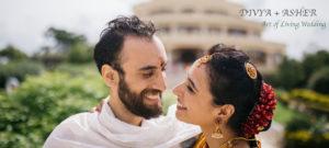 Art of Living Wedding
